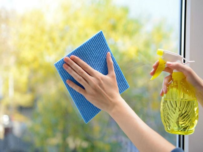 Real Estate Blog | Spring Cleaning | Real Estate Solutions