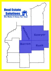 Real Estate Solutions four county area